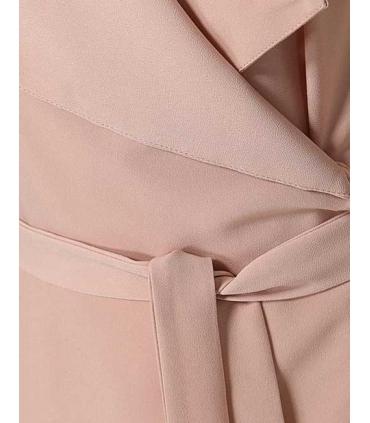 Trench roz pal elegant  - 2