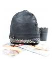 Rucsac Fashion Negru  - 3