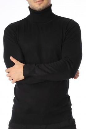 Maleta neagra barbati  - 1